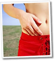 Salud, por perder grasa abdominal y pectoral muy muy muy